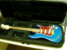 = 2006 Fender Stratocaster Mexico Deluxe Players with Gator Hard Case