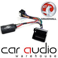 Vauxhall Signum 2005 On BLAUPUNKT Car Stereo Steering Wheel Interface Stalk