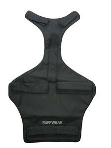 Ruffwear Twilight Gray Brush Guard Chest Protection Lifting Support Large/XL
