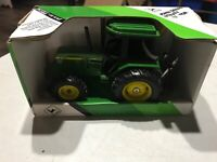 JOHN DEERE 3140 UTILITY TRACTOR - Diecast ERTL 1:32 SCALE #5537 w/Removable Cab