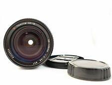 Tokina AT-X 28-135 4-4.5 F mount lens (Nikon Mount)