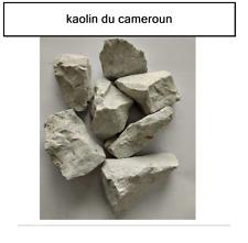 PROMO CONFINEMENT KAOLIN CAMEROU 1 SACHET 2 EUROS >>> 3 sachets