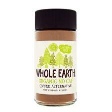 Whole Earth Organic NoCaf 100g