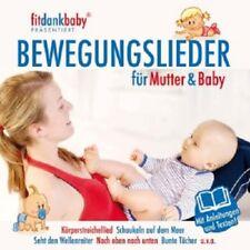 FIT DANK BABY  CD NEW+ VOLKER ROSIN, WOLFGANG HERING, CHRISTOPH KÖNIG