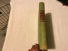 CARTOON CAVALCADE Thomas Craven 1943 hardback book