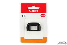 ORIGINALE Canon EYECUP EF occhi CONCHIGLIA FOTOCAMERA EOS 650d 700d 750d 1000d 1100d
