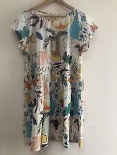 Gorman Athena Beach Dress 14 Bnwt