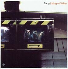 "Ratty Living on video (2001)  [Maxi 12""]"