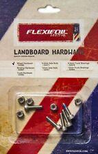 Flexifoil Hunter and Tracker Kite Landboard Wheel Hardware Pack