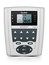GLOBUS  Genesy 3000 riabilitazione, dolori, estetica, sport, inclusa ionoforesi