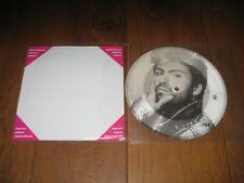 Ben Liebrand.A.Grandmix '87-'88. B.Grandmix '87-'88.Picture disc) (6722)