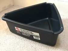 BLITZ EASY POUR OIL / ANTIFREEZE DRAIN PAN / TRAY 7 1/2 QT (7.1 L) MADE IN USA