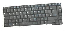 HP Compaq de Notebook Tastiera per 6510 6510b 6510 B