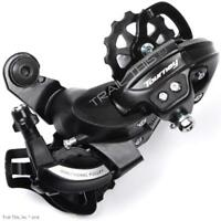 Shimano Tourney RD-TY500 6/7-Speed Direct-Mount Rear Derailleur Road MTB Bike