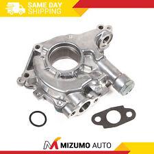 Oil Pump Fit 01-10 Infiniti G35 Fx35 Nissan Altima Maxima 3.5L Dohc Vq35De