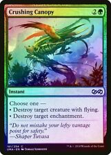 Crushing Canopy FOIL Ultimate Masters NM Green Common MAGIC MTG CARD ABUGames