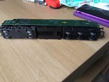 Tri-ang OO Class 37 Diesel Locomotive R751 -D6830 -BH22 Runs In Both. Dir