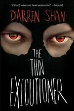 The Thin Executioner by Shan, Darren