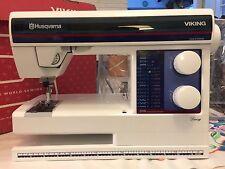 Husqvarna Viking Daisy Sewing Machine