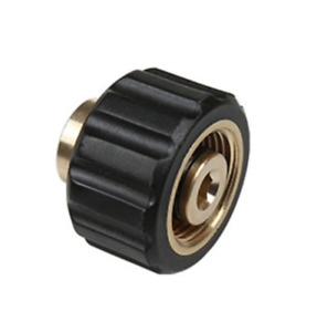 Adapter für Kärcher HD für Schaumlanze Schaumkanone Schaumdüse für 1 Liter Düse