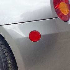 Genuine BMW Z4 Coupe/Convertible Rear Left Bumper Reflector Red OEM E85 E86