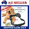 New VIBRATION Automatic Dog Collar Anti Bark Stop Barking Safe Training