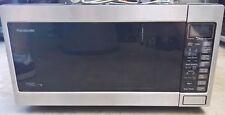 Panasonic Microwave (Genius NN-T790SF stainless)