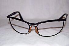 GIORGIO ARMANI Men's Eyeglass/Sunglass Frames No Lenses 640 706 125 Black