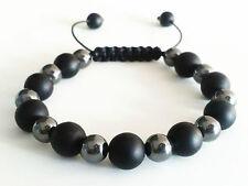 Armbänder mit Edelsteinen im Armreif-Stil für Herren