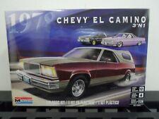 Revell 1/24 1978 Chevy El Camino (3 in 1) BULK NO BOX RMX4491-NEW