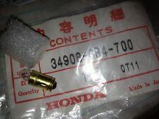 NOS Honda Bulb 12V2W 82-83 C70 CT70 82-83 NU50 34908-GB4-700