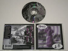 HADES/SAVIORSELF(METAL BLADE/3984-14194-2)CD ALBUM