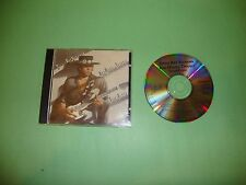 Texas Flood by Stevie Ray Vaughan And Double Trouble (CD, 1983, Epic)