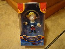 2014 Forever Fun-Rudolph'S 50th Anniversary-Hermey Holiday Clip On Figure (New)