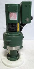 Baldor Model EV6L25M Lightnin Industrial Mixer Motor (Un-Tested)