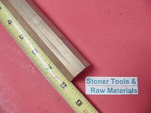 0.563 x 60 inches Online Metal Supply C360 Brass Hexagon Bar 9//16 inch