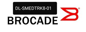 BROCADE DL-SMEDTRK8-01 ISL Trunking Licence for small / Medium Brocade Switches