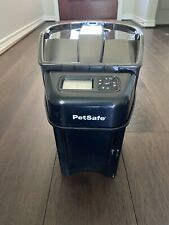 PetSafe Healthy Pet Simply Feed 12-Meal Automatic Dog Cat Feeder w/ PowerAdapter