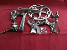VINTAGE SHIMANO 600 AX PART GROUPSET.