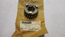 Yamaha YT125G YT125K TRI-MOTO YT125L YT125N 5TH WHEEL GEAR 3X3-17251-00-00 NOS