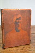 Original Print Figures/Portraits Collectable 1910s Photographs