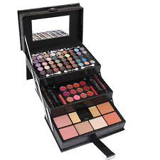 PROMOTION Makeup Kit Cosmetic Set Case Eyeshadow Palette Beauty Blusher Lipstick