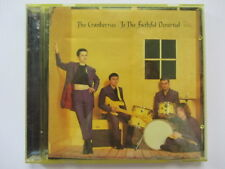 THE CRANBERRIES To The Faithful Departed - Music CD - VGC (1996)