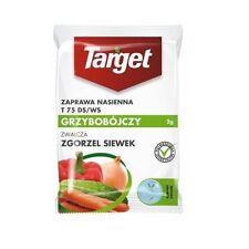 Zaprawa nasienna Target zapobiega zgorzeli siewek Powiększ