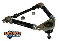 Specialty Products 94356 Adj Upper Control Arm for 1965-1970 Chevrolet Bel Air