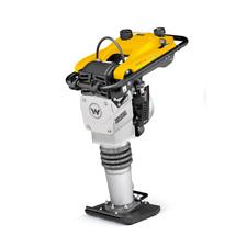 "Wacker Neuson Gasoline Vibratory Rammers Bs50-4A Vibratory Rammer, 11"" Ha"