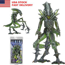 "US NECA 7"" Aliens Mantis Action Figure PVC Figures Model Doll Toys Collection"