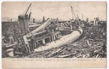 Hong Kong Collectable Military Vessel Postcards