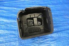 2015 15 FORD MUSTANG GT OEM FACTORY BATTERY BOX ASSEMBLY COYOTE 5.0L V8 #1003