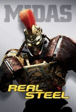 Real Steel Movie Poster 24x36in #05